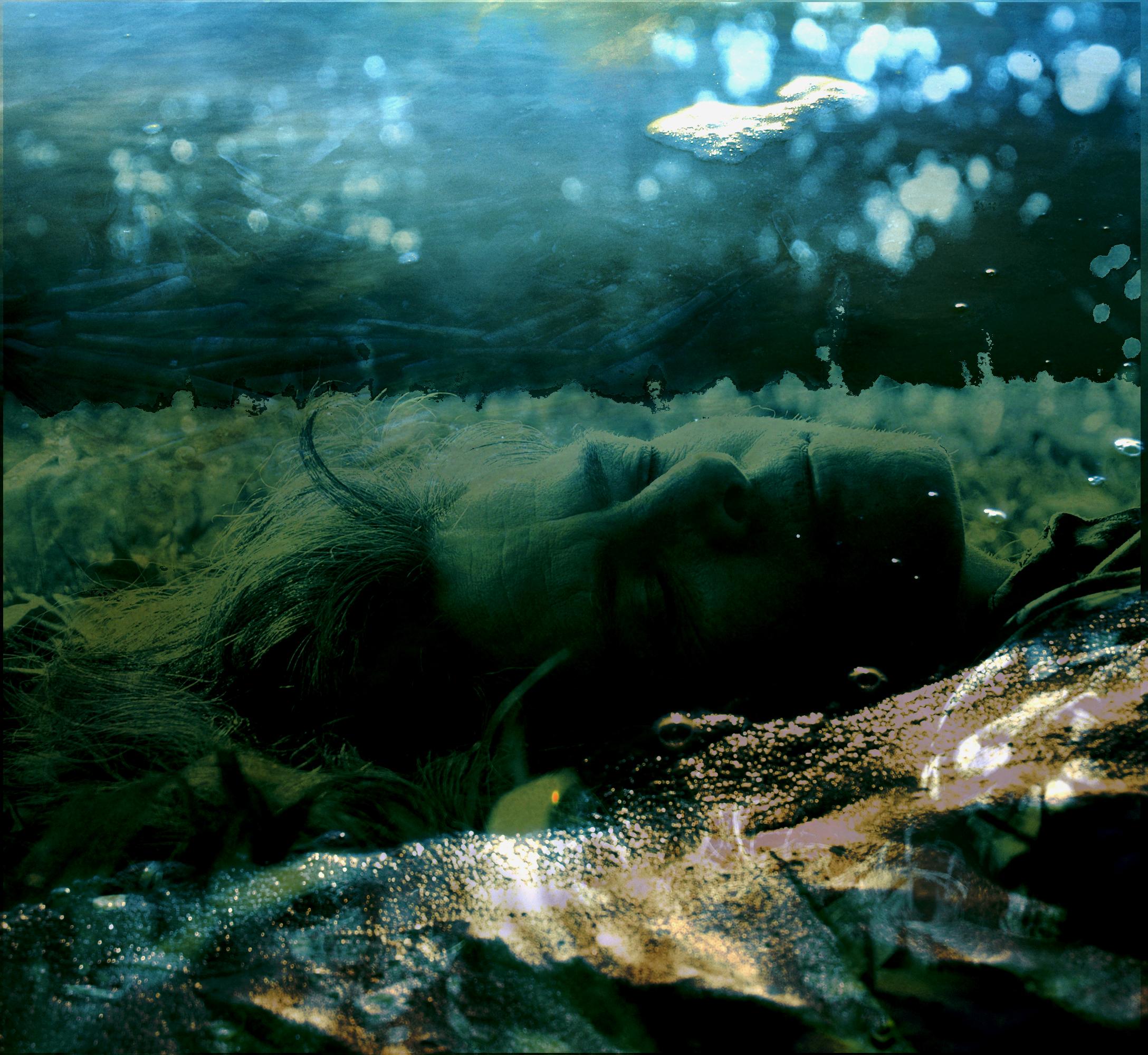 Spirituele kunst - Zwarte Madonna